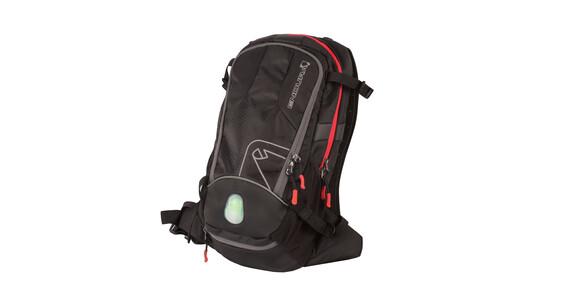 Endura Plecak  Plecak 18 L czarny